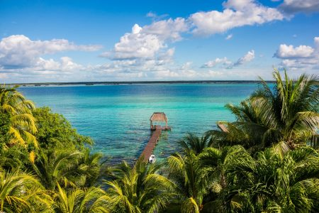 Tours a Bacalar y Chacchoben
