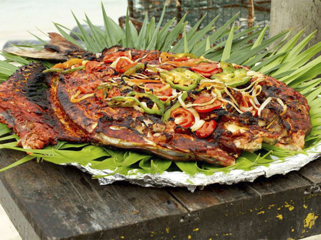 Typical dishes that you should try in the Riviera Maya